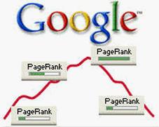 Обнуление Pagerank