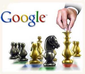 раскручиваем сайт в Google