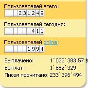 wmmail.ru информация по системе