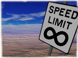 Низкая скорость интернета, ищем причины