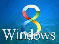 windows 8 пока что не вижу надобности